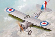 Nieuport 27c1 Comming soon!
