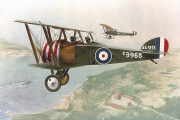 Sopwith Camel Trainer