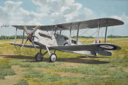 De Havilland Dh4a